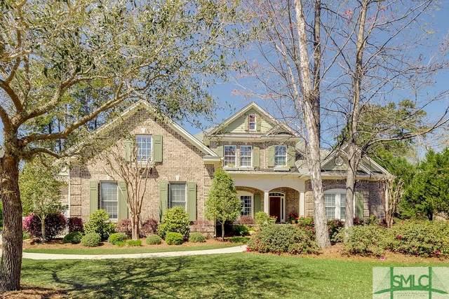 29 Grand Lake Circle, Savannah, GA 31405 (MLS #244695) :: Teresa Cowart Team