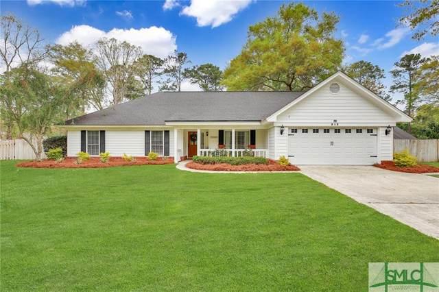 313 Steele Wood Drive, Richmond Hill, GA 31324 (MLS #244697) :: Savannah Real Estate Experts