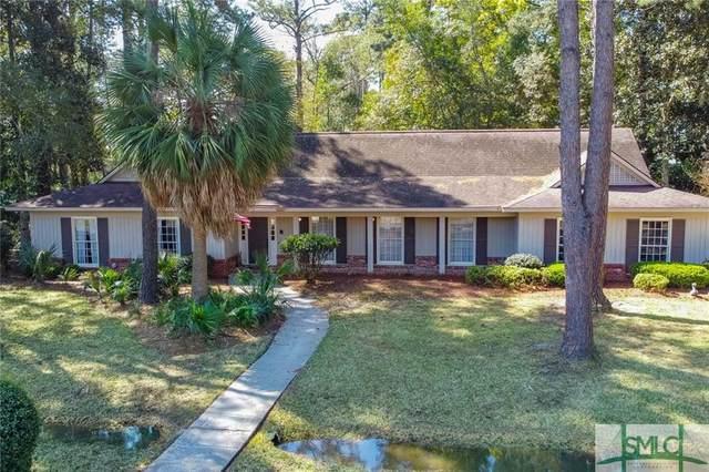 503 Buccaneer Bend, Savannah, GA 31406 (MLS #244720) :: Savannah Real Estate Experts
