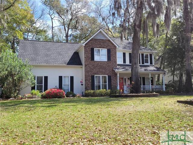 104 Wigmore Court, Savannah, GA 31410 (MLS #244755) :: RE/MAX All American Realty