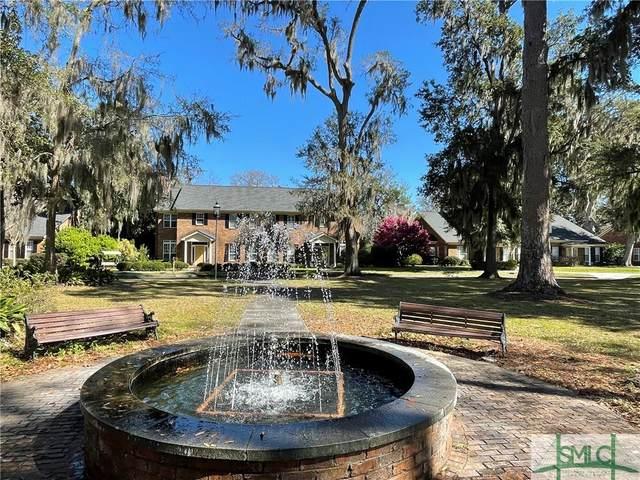 22 Roundtree Circle, Savannah, GA 31405 (MLS #244762) :: Heather Murphy Real Estate Group