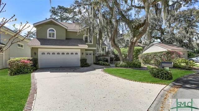 4 Top Gallant Circle, Savannah, GA 31411 (MLS #244787) :: Bocook Realty