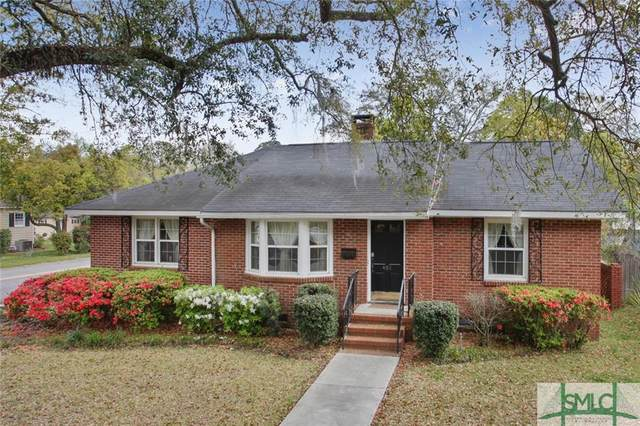 402 E 60th Street, Savannah, GA 31405 (MLS #244798) :: Keller Williams Coastal Area Partners