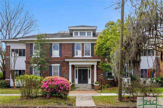 733 E Henry Street D, Savannah, GA 31401 (MLS #244799) :: Team Kristin Brown | Keller Williams Coastal Area Partners