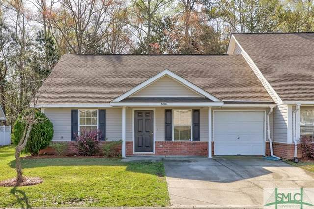 3010 Benton Drive, Rincon, GA 31326 (MLS #244818) :: McIntosh Realty Team