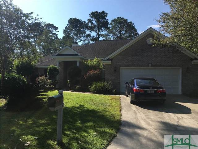 29 St Catherines Court, Richmond Hill, GA 31324 (MLS #244835) :: Bocook Realty