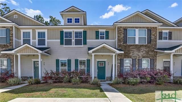 317 Sonoma Drive, Pooler, GA 31322 (MLS #244839) :: The Arlow Real Estate Group