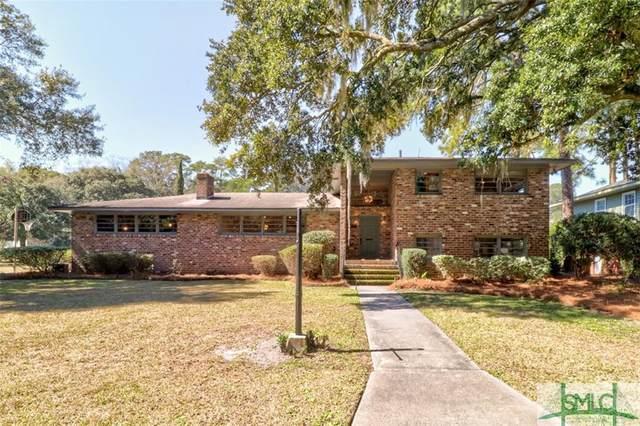 5407 Reynolds Street, Savannah, GA 31405 (MLS #244858) :: Keller Williams Coastal Area Partners