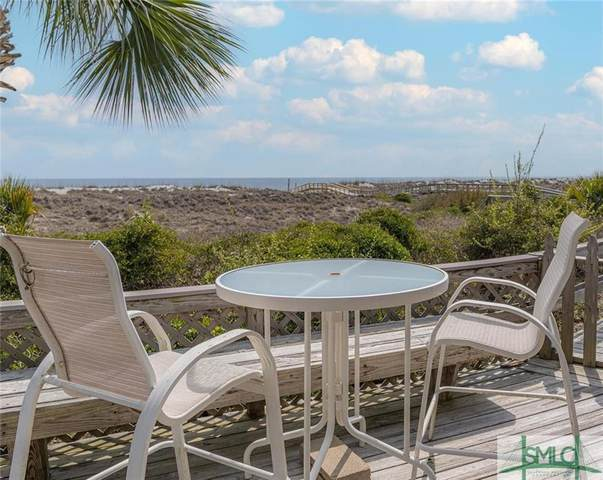 2 7th Street A, Tybee Island, GA 31328 (MLS #244863) :: The Hilliard Group