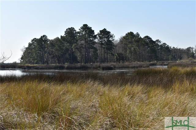 220 Hunters Loop, Hardeeville, SC 29927 (MLS #244914) :: Coastal Savannah Homes