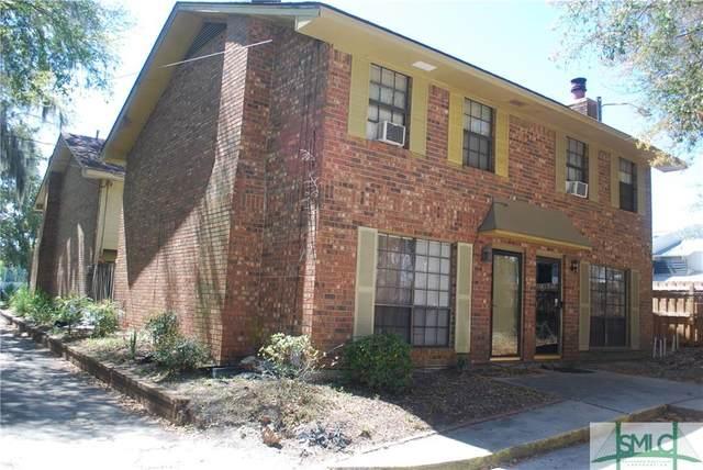 2220 E Victory Drive #3, Savannah, GA 31404 (MLS #244929) :: Bocook Realty