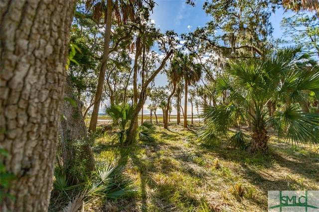 2 Moss Hammock Lane, Savannah, GA 31411 (MLS #244940) :: Savannah Real Estate Experts