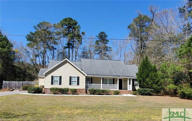 200 Gill Road, Richmond Hill, GA 31324 (MLS #244988) :: Bocook Realty