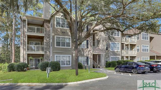 12300 Apache Avenue #1704, Savannah, GA 31419 (MLS #244998) :: Heather Murphy Real Estate Group
