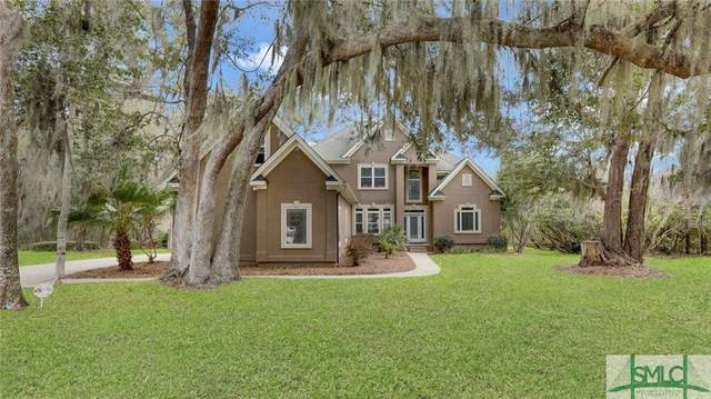 309 Shadow Moss Circle, Richmond Hill, GA 31324 (MLS #245024) :: The Arlow Real Estate Group