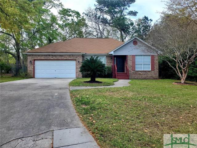 113 Binnacle Court, Savannah, GA 31410 (MLS #245035) :: Keller Williams Coastal Area Partners