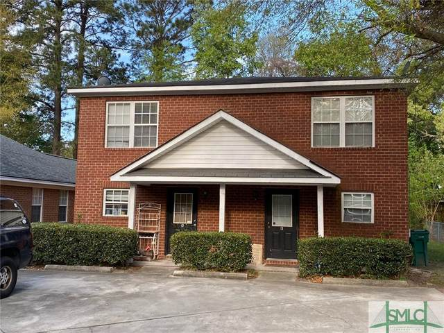 7514 Johnny Mercer Boulevard, Savannah, GA 31410 (MLS #245045) :: Team Kristin Brown | Keller Williams Coastal Area Partners