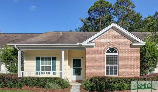 44 Falkland Avenue, Savannah, GA 31322 (MLS #245088) :: Keller Williams Coastal Area Partners