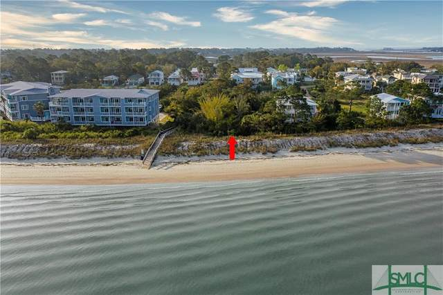 16 Sanctuary Place, Tybee Island, GA 31328 (MLS #245098) :: The Hilliard Group