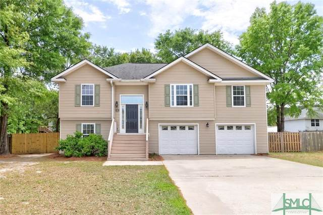 213 Bayberry Lane, Rincon, GA 31326 (MLS #245127) :: Teresa Cowart Team