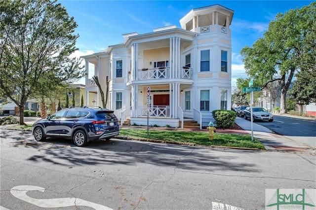 305 E Bolton Street #101, Savannah, GA 31401 (MLS #245166) :: Liza DiMarco