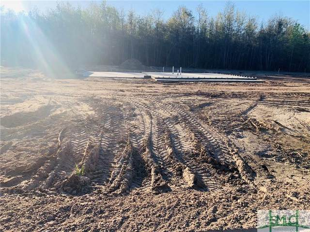 Lot 5 Cooper Street, Midway, GA 31320 (MLS #245367) :: Luxe Real Estate Services