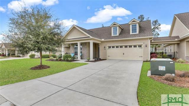 260 Kingfisher Circle, Pooler, GA 31322 (MLS #245371) :: Heather Murphy Real Estate Group