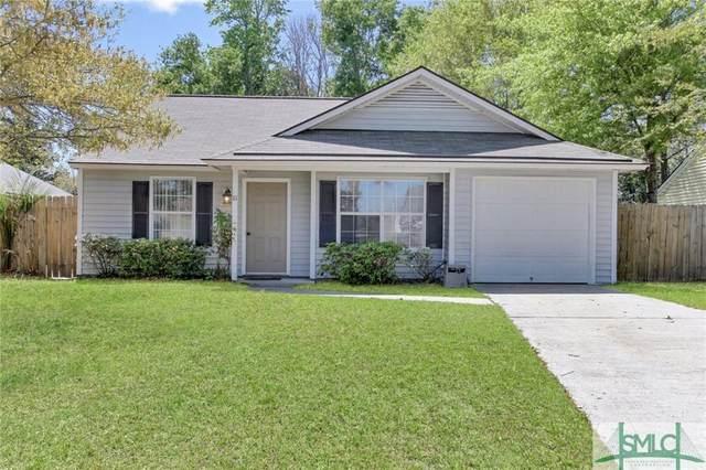 111 Mapmaker Cove, Savannah, GA 31410 (MLS #245378) :: Keller Williams Coastal Area Partners