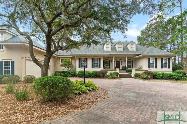 2 Foxglove Lane, Savannah, GA 31411 (MLS #245391) :: RE/MAX All American Realty