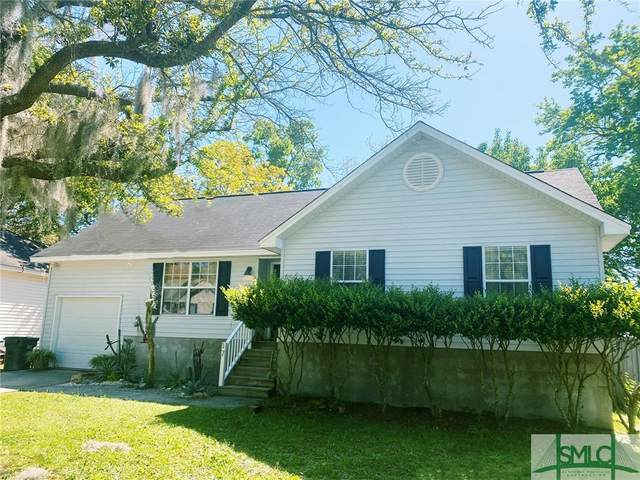 17 Oyster Catcher Lane, Savannah, GA 31410 (MLS #245395) :: McIntosh Realty Team