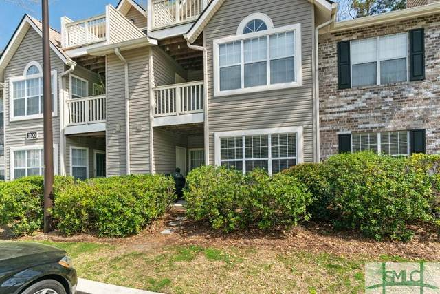 12300 Apache Avenue #1406, Savannah, GA 31406 (MLS #245407) :: Coldwell Banker Access Realty