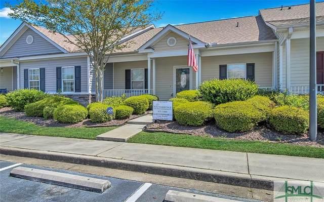 64 Stonelake Circle, Savannah, GA 31419 (MLS #245427) :: Keller Williams Realty-CAP