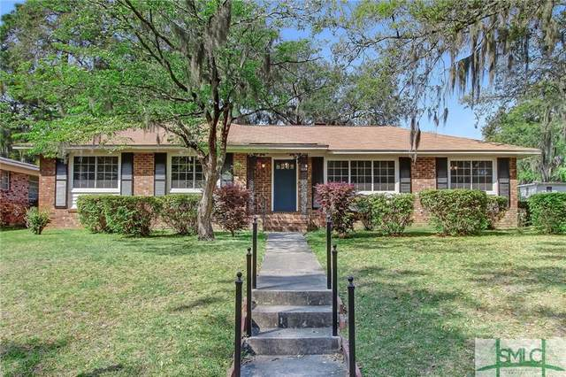 520 Early Street, Savannah, GA 31405 (MLS #245435) :: Luxe Real Estate Services