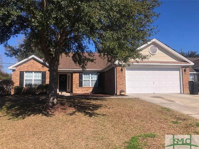 6 Fontenot Court, Savannah, GA 31405 (MLS #245462) :: Heather Murphy Real Estate Group