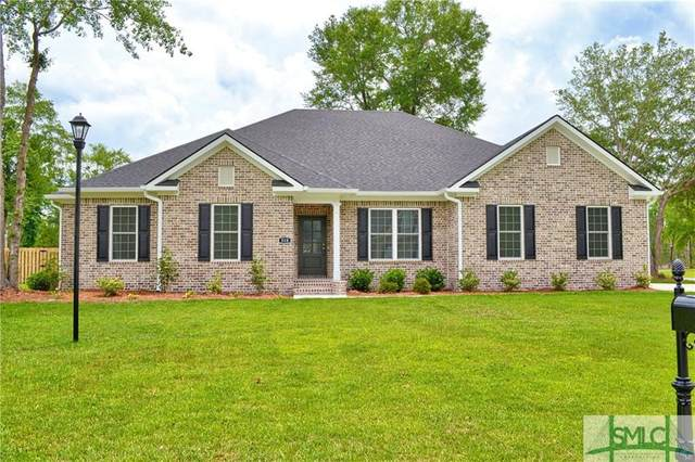 Rincon, GA 31326 :: The Arlow Real Estate Group