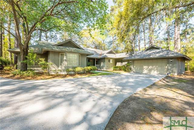 7 Ale House, Savannah, GA 31411 (MLS #245474) :: Keller Williams Coastal Area Partners