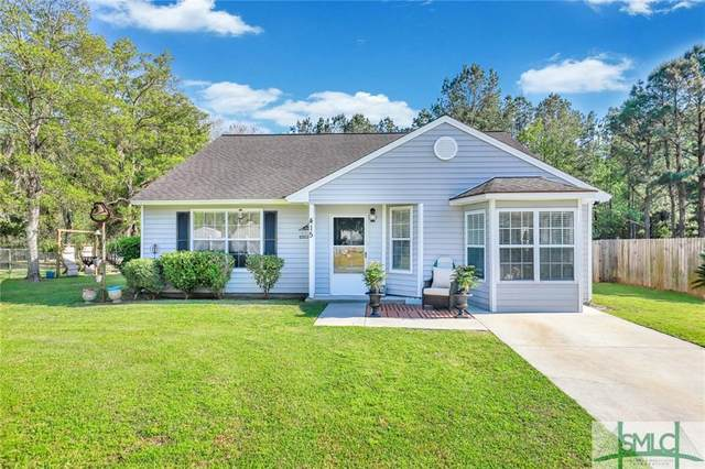 415 Rice Gate Drive, Richmond Hill, GA 31324 (MLS #245481) :: Keller Williams Realty-CAP