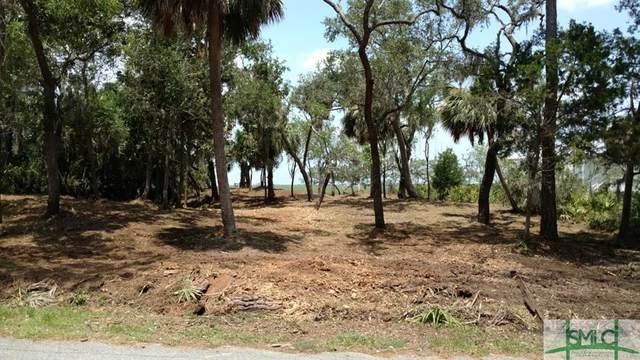 129 & 136 SAN MARCO San Marco Drive, Tybee Island, GA 31328 (MLS #245482) :: Coastal Savannah Homes