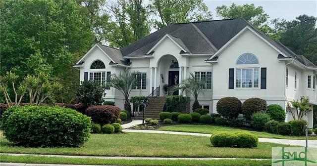 810 Southbridge Boulevard, Savannah, GA 31405 (MLS #245485) :: Coastal Savannah Homes