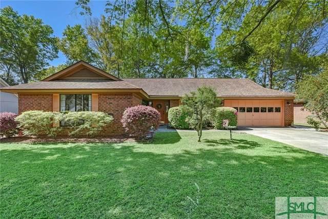 29 N Nicholson Circle, Savannah, GA 31419 (MLS #245532) :: Bocook Realty