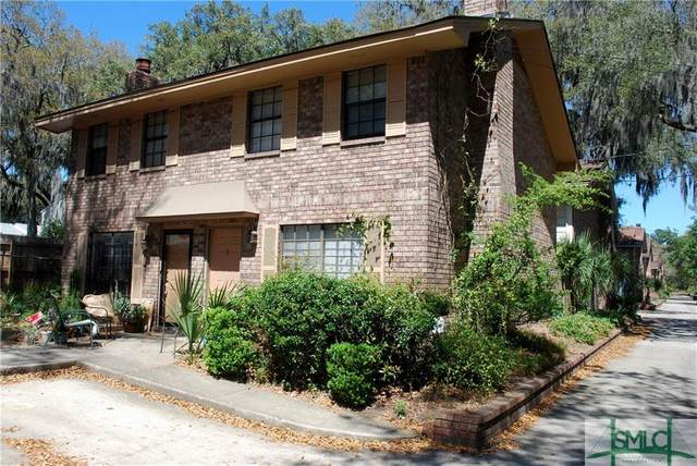 Entire Portfolio Jwdr Properties Street, Savannah, GA 31404 (MLS #245549) :: The Arlow Real Estate Group