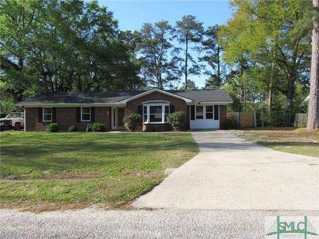 212 Melrose Place, Rincon, GA 31326 (MLS #245569) :: The Hilliard Group