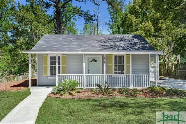 2018 E 50th Street, Savannah, GA 31404 (MLS #245581) :: Keller Williams Coastal Area Partners