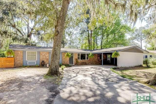 12434 Largo Drive, Savannah, GA 31419 (MLS #245589) :: Bocook Realty
