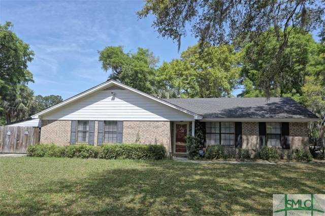901 Walthour Road, Savannah, GA 31410 (MLS #245605) :: The Arlow Real Estate Group