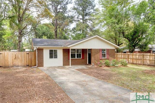 304 E 4th Street, Springfield, GA 31329 (MLS #245628) :: Heather Murphy Real Estate Group