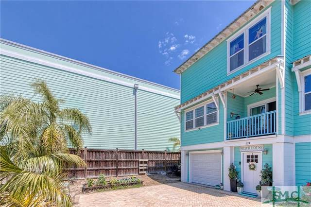 12B Village Place, Tybee Island, GA 31328 (MLS #245637) :: Coldwell Banker Access Realty