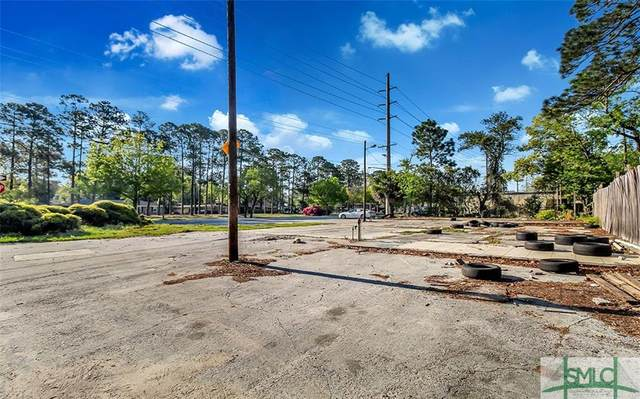 4701 Montgomery Street, Savannah, GA 31405 (MLS #245673) :: The Arlow Real Estate Group
