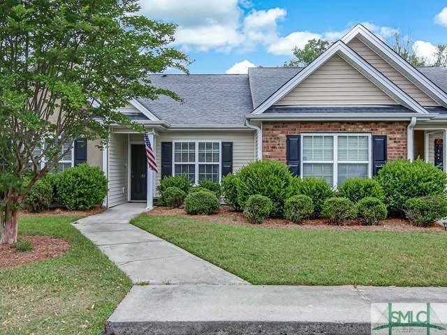 11 Rivermoor Court, Savannah, GA 31407 (MLS #245679) :: Team Kristin Brown | Keller Williams Coastal Area Partners