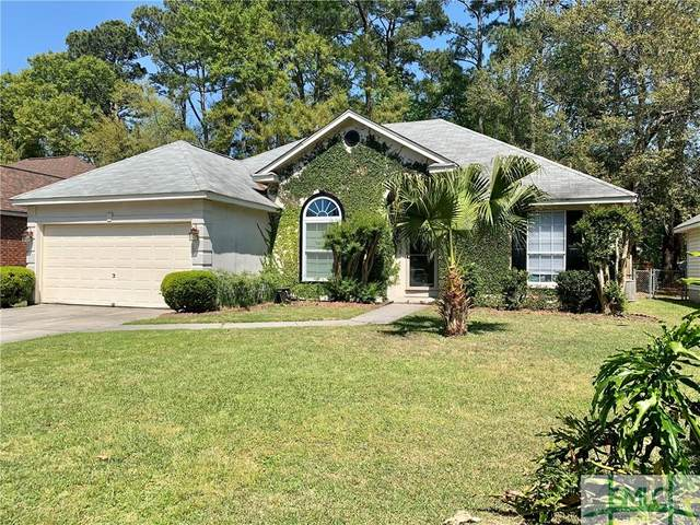 108 St Andrews Way, Savannah, GA 31410 (MLS #245688) :: Savannah Real Estate Experts